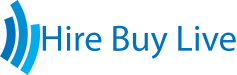 Hire Buy Live